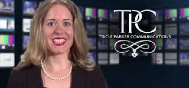 93 – Tricia Parker Communications