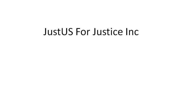 184 – JustUS For Justice Inc