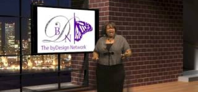 110 – The byDesign Network