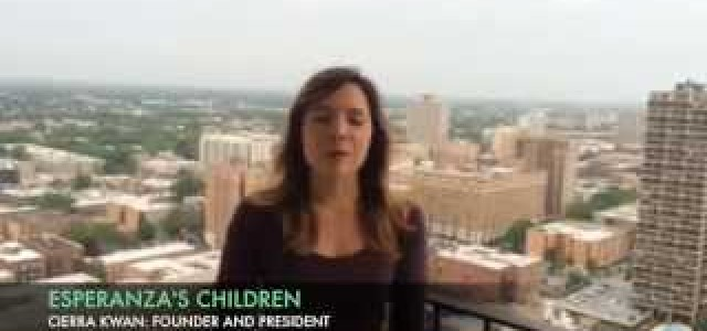 107 – Esperanza's Children